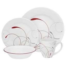 Impressions™ Splendor 16-pc Dinnerware Set