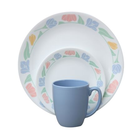 Livingware™ Friendship 16-pc Dinnerware Set