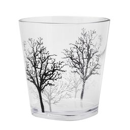 Coordinates® Timber Shadows 14-oz Acrylic Drinkware