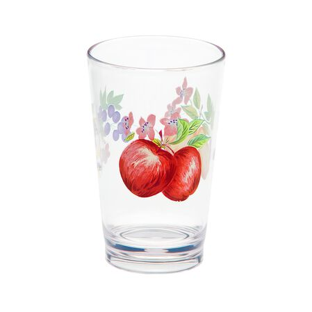 Coordinates® Chutney 8-oz Acrylic Drinkware