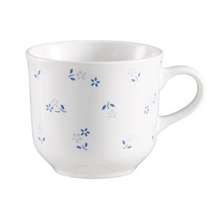 Livingware™ Provincial Blue 6-oz Stoneware Mug