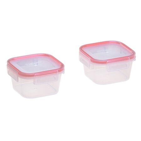 Airtight Food Storage 4-pc Set