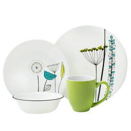 Vive™ Abstract Meadow 16-pc Dinnerware Set