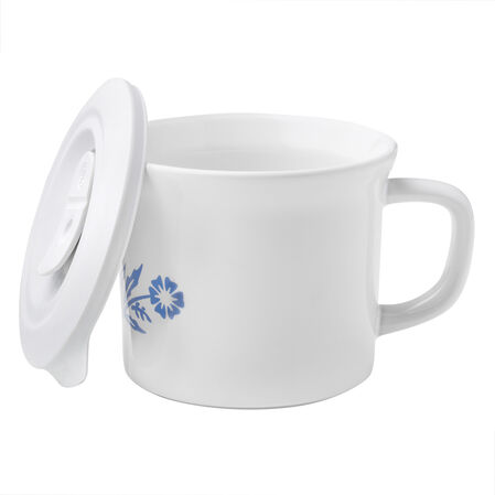 60th Annniversary 20-oz Mug w /Lid