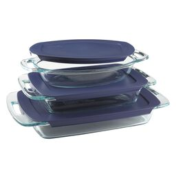 Easy Grab® 6-pc Bakeware Set