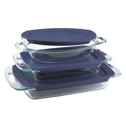 Easy Grab® 6-pc Bakeware Set