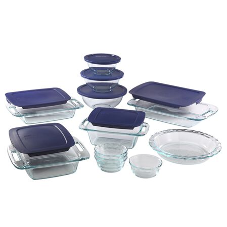 Easy Grab® 19-pc Bakeware Set