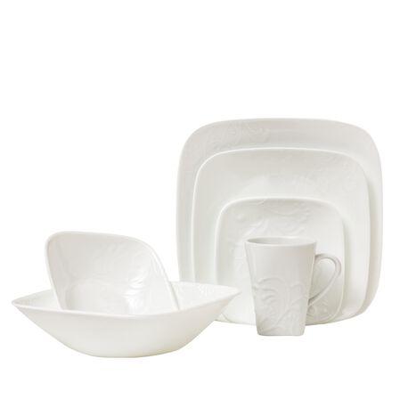 Boutique™ Cherish 42-pc Dinnerware Set