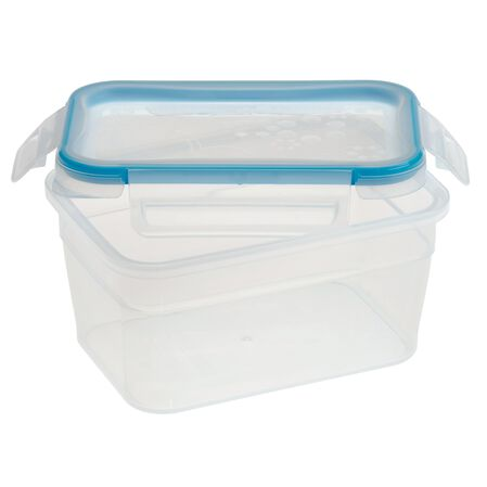 Total Solution™ Plastic Food Storage 5.02 Cup, Rectangle