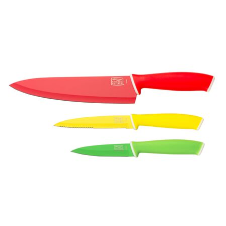 Vivid™ 3-pc Knife Set