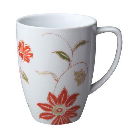 Square™ Matilda 12-oz Porcelain Mug