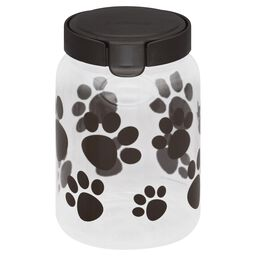 Airtight Food Storage 9.8 Cup Pet Treat Canister