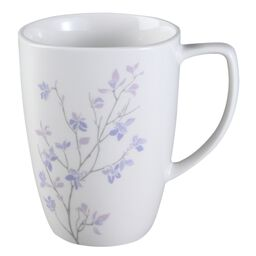 Square™ Jacaranda 12-oz Porcelain Mug