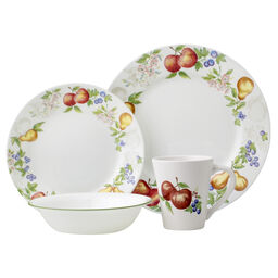 Impressions™ Chutney 16-pc Dinnerware Set