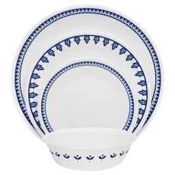 Boutique™ Porto Calle 16-pc Dinnerware Set