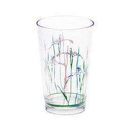 Coordinates® Shadow Iris 8-oz Acrylic Drinkware