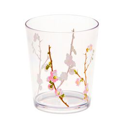 Coordinates® Cherry Blossom 14-oz Acrylic Drinkware