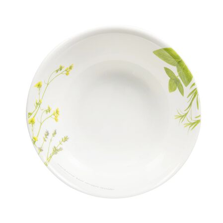 Livingware™ European Herbs 18-oz Bowl