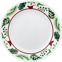 "Impressions™ Birds & Boughs 8.5"" Plate"