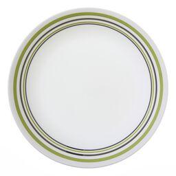 "Livingware™ Garden Sketch Bands 8.5"" Plate"