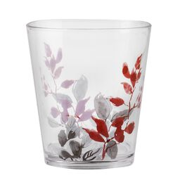Coordinates® Kyoto Leaves 14-oz Acrylic Drinkware