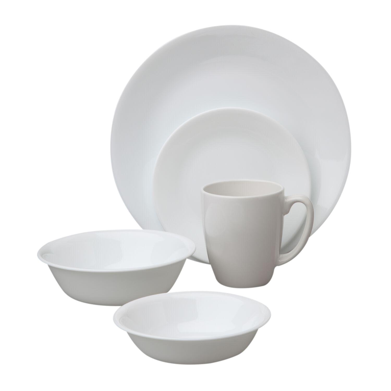 Corelle Dinnerware Sets at Shop World Kitchen