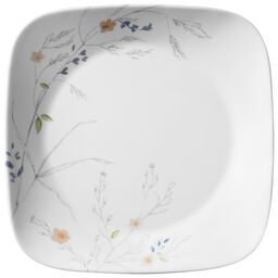 "Boutique™ Adlyn 9"" Square Plate"
