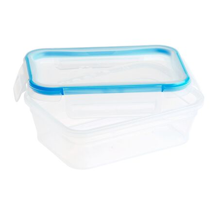 Total Solution™ Plastic Food Storage 3.01 Cup, Rectangle