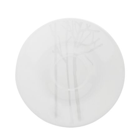 "Livingware™ Frost 6"" Saucer"