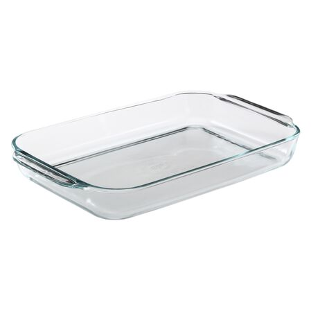 4.5-qt Oblong Baking Dish