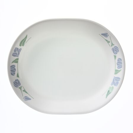 "Livingware™ Friendship 12.25"" Serving Platter"