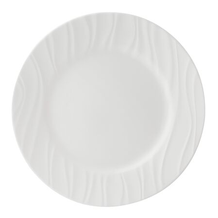 "Boutique™ Swept 8.5"" Plate"