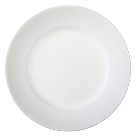 "Vive™ Dazzling White 10.75"" Plate"