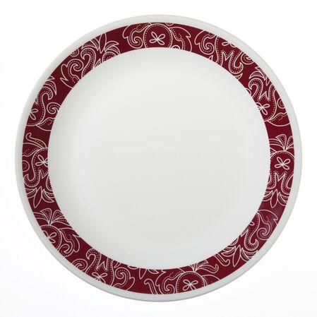 "Livingware™ Bandhani 10.25"" Plate"