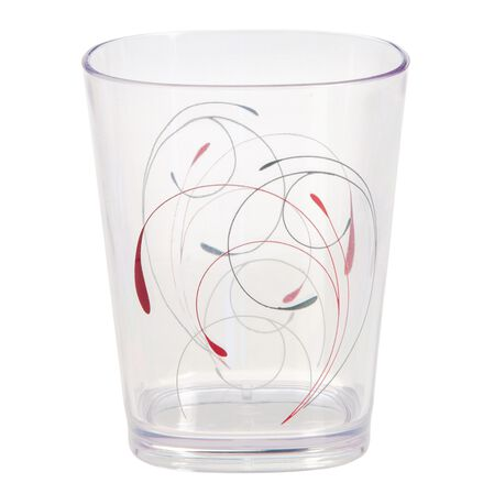 Coordinates® Splendor 14-oz Acrylic Glass