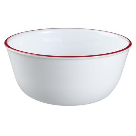 Livingware™ Red Band 28-oz Bowl