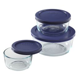 Simply Store® 6-pc Round Set