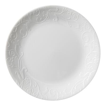 "Embossed™ Bella Faenza 8.5"" Plate"