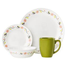 Livingware™ Tangerine Garden 16-pc Set