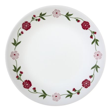 "Livingware™ Spring Pink 6.75"" Plate"