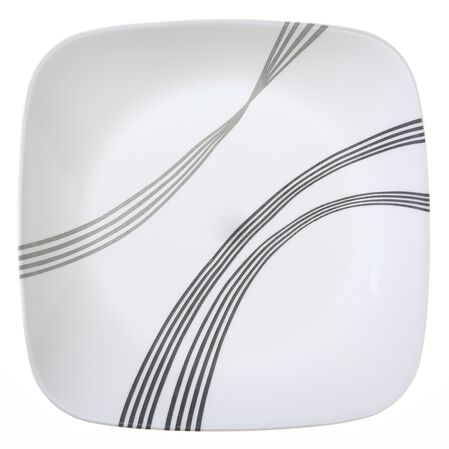"Square™ Urban Arc 9"" Plate"