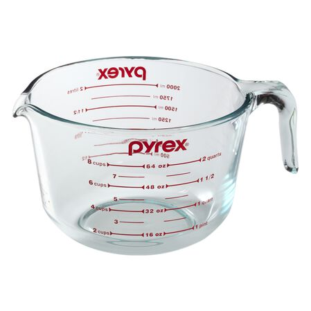 8 Cup Measuring Cup