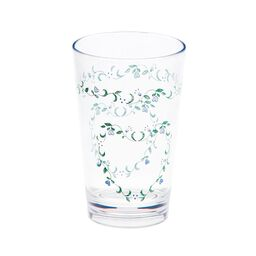 Coordinates® Country Cottage 8-oz Acrylic Drinkware