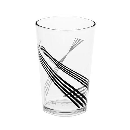Coordinates® Urban Arc 8-oz Acrylic Drinkware
