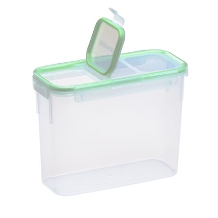 Airtight Food Storage 11 Cup Slim Container