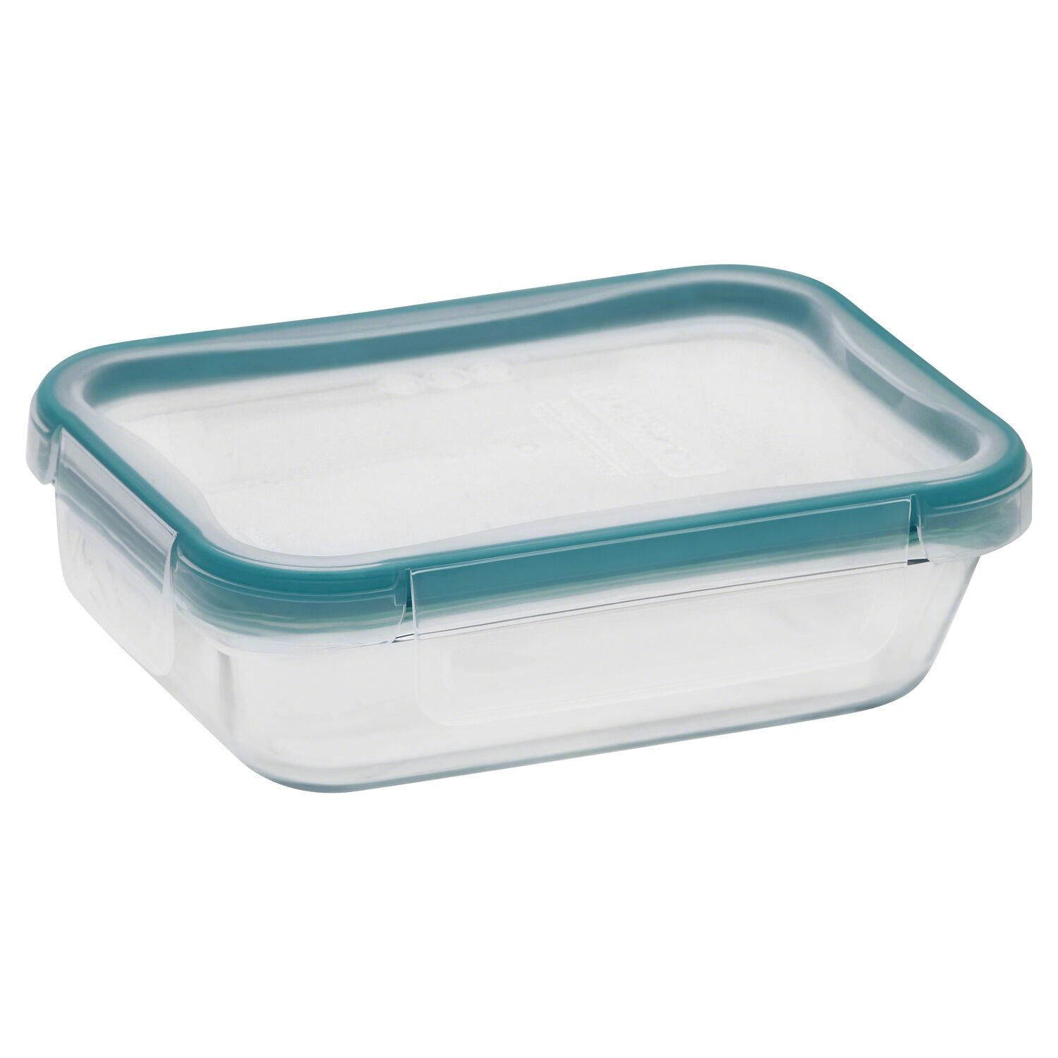 Snapware total solution pyrex glass food storage 2 cup for Glass 2 glass