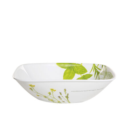 Square™ European Herbs 1.5-qt Bowl