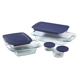 Easy Grab® Bake 'N Store 8-pc Set
