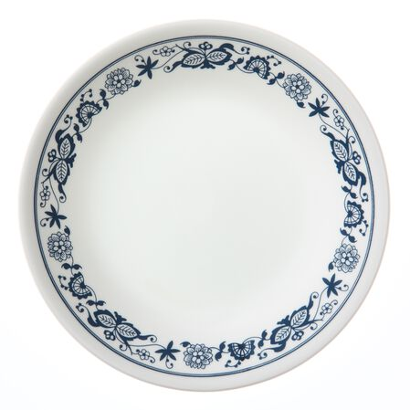"Livingware™ Old Town Blue 6.75"" Plate"