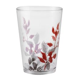 Coordinates® Kyoto Leaves 8-oz Acrylic Drinkware